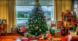 Udekoruj dom na święta – świąteczne dodatki
