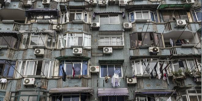 Klimatyzacja domu i mieszkania