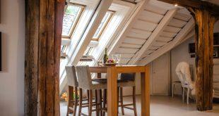 loft - Styl loftowy